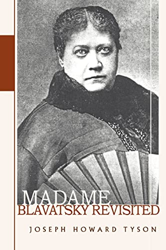 9780595414499: Madame Blavatsky Revisited