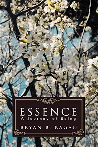 Essence: Bryan Kagan