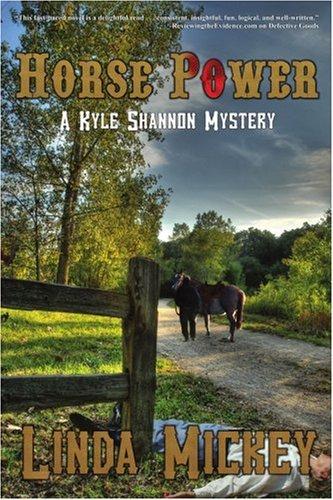 9780595415809: Horse Power: A Kyle Shannon Mystery