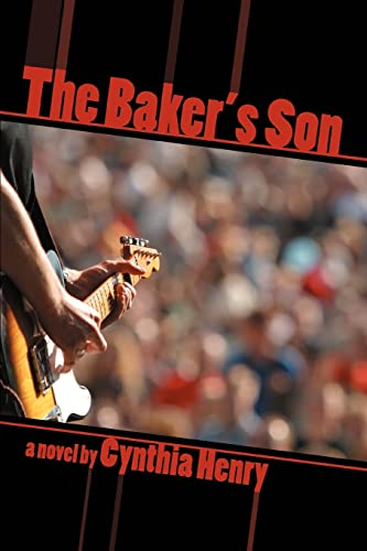 The Bakers Son: Cynthia Henry