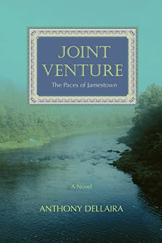 9780595417797: Joint Venture: The Paces of Jamestown