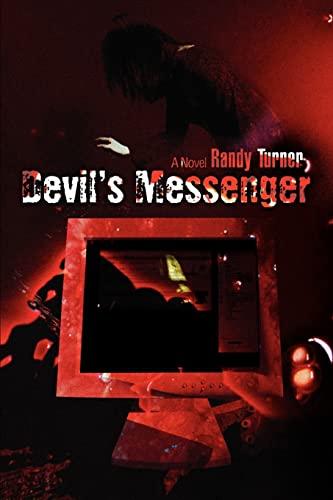 Devils Messenger: Randy Turner