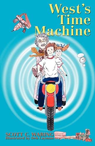 9780595418879: West's Time Machine