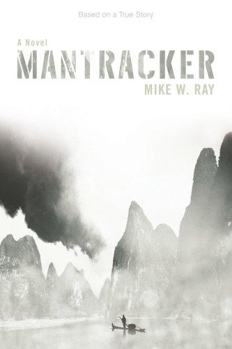 9780595419470: Mantracker
