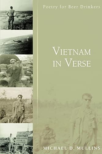 9780595420704: Vietnam in Verse: Poetry for Beer Drinkers