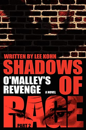 9780595423392: Shadows of Rage: Part 2