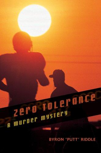 9780595423866: Zero Tolerance:a Murder Mystery