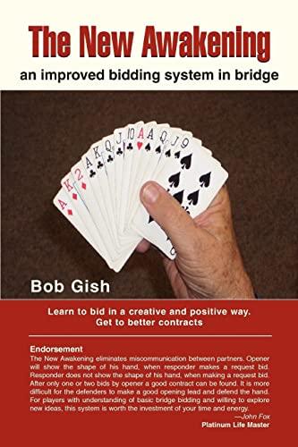 9780595425389: The New Awakening: an improved bidding system in bridge