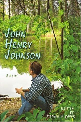 John Henry Johnson: Baker, Stephen