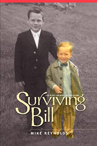 Surviving Bill (0595426816) by Mike Reynolds