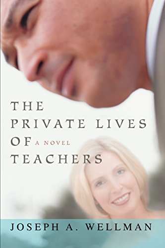 9780595427253: The Private Lives of Teachers