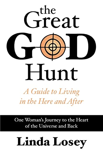 9780595427628: The Great God Hunt: The Workings of the Universe Revealed