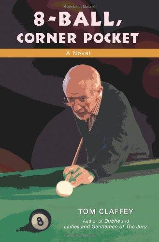 8-Ball, Corner Pocket: Claffey, Tom