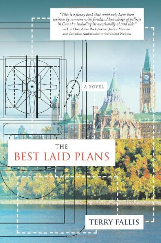 9780595428724: The Best Laid Plans: A Novel