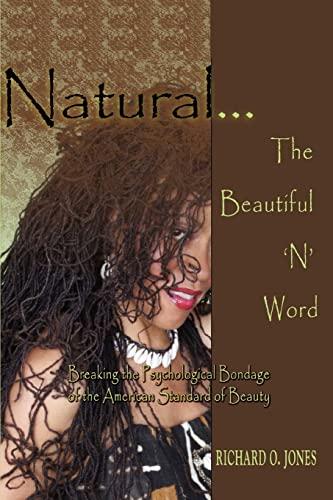 Natural ý The Beautiful ýNý Word: Breaking: Jones, Richard