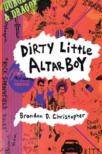 9780595430451: Dirty Little Altar Boy