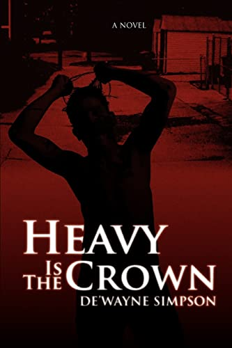 9780595430703: Heavy Is The Crown