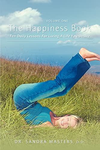 9780595431182: The Happiness Book: Volume One