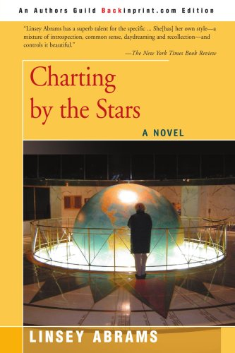 Charting by the Stars: Linsey Abrams