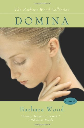 9780595433261: Domina (The Barbara Wood Collection)