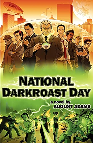 9780595434657: National Darkroast Day