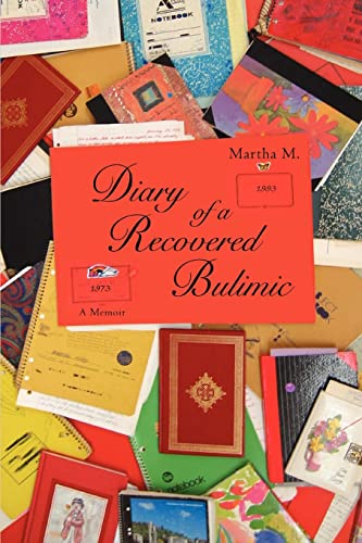 9780595435692: Diary of a Recovered Bulimic