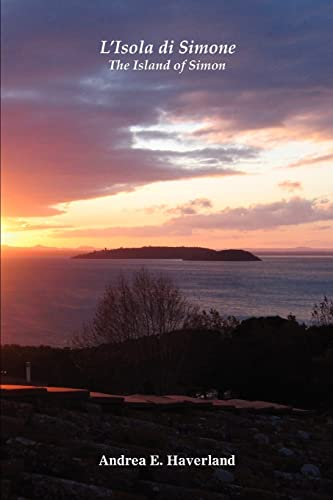 9780595436132: L'Isola di Simone: The Island of Simon