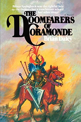 9780595437450: The Doomfarers of Coramonde