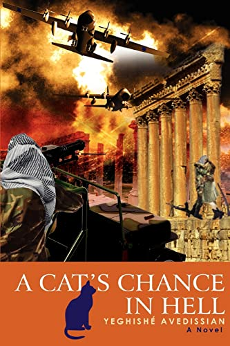 9780595437740: A Cat's Chance in Hell