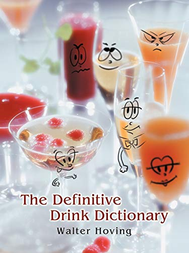 The Definitive Drink Dictionary: Walter Hoving