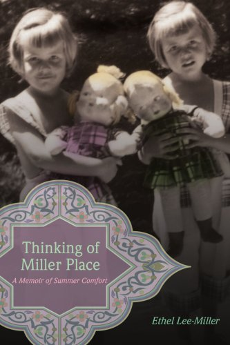 Thinking of Miller Place: A Memoir of Summer Comfort (Paperback)