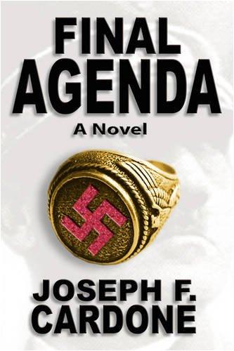 Final Agenda: Cardone, Joseph