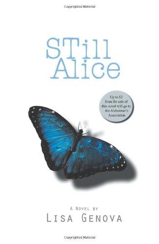 9780595440092: Still Alice