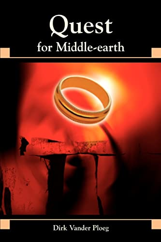 9780595440931: Quest for Middle-Earth