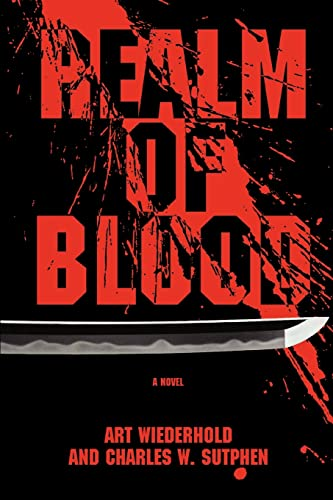 Realm of Blood: Art Wiederhold