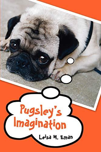 Pugsley's Imagination: Eman, Leisa