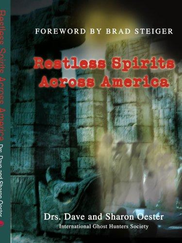 9780595446797: Restless Spirits Across America