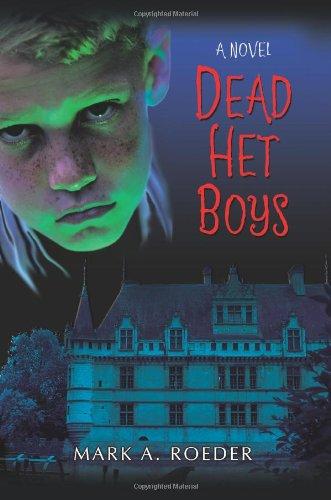 Dead Het Boys (9780595447800) by Roeder, Mark