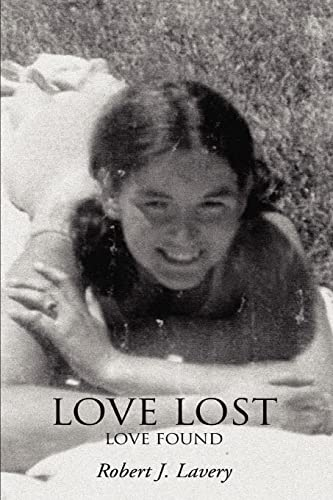 Love lost Love found: Robert Lavery