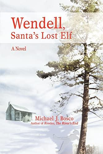9780595450909: Wendell, Santa's Lost Elf: A Novel