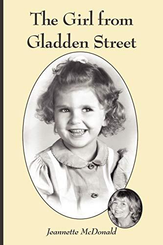 9780595451470: The Girl from Gladden Street