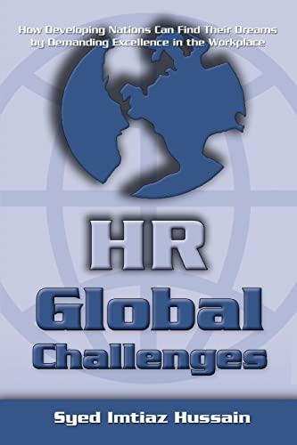 hr global challenges