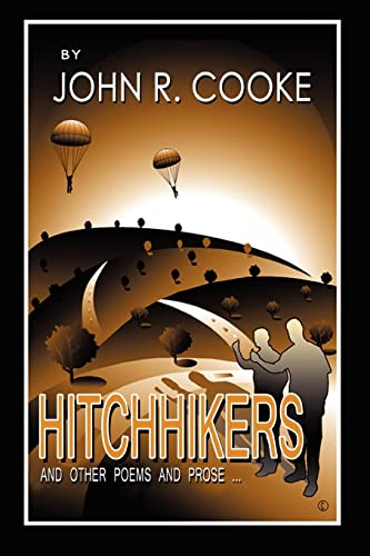 9780595455348: Hitchhikers: and other poems and prose ...
