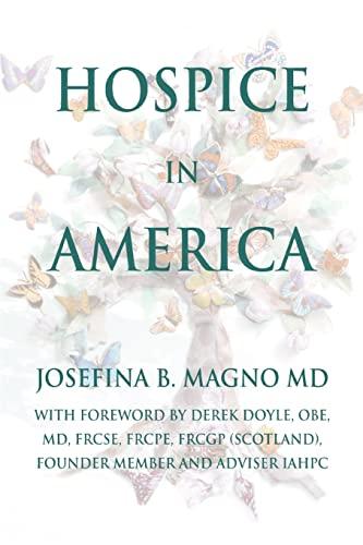 Hospice in America: Josefina Magno