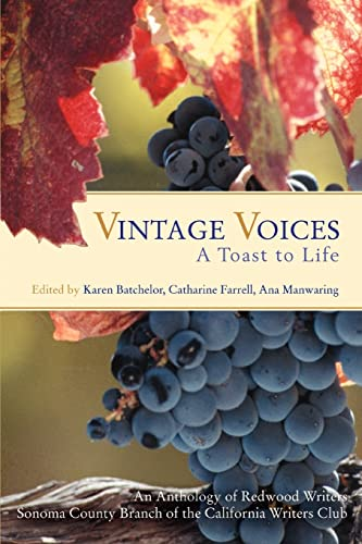 9780595459193: Vintage Voices: A Toast to Life