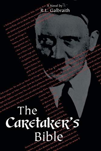 9780595459230: The Caretaker's Bible