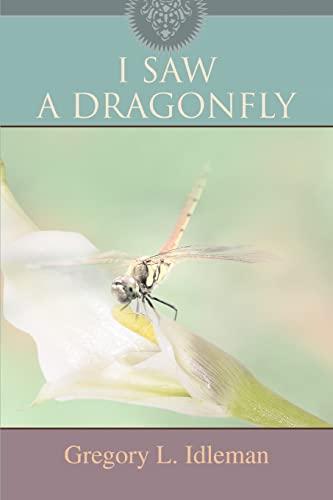 9780595463909: I Saw A Dragonfly