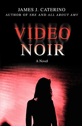 9780595466184: Video Noir