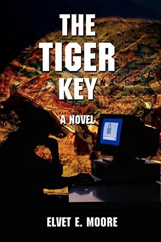 The Tiger Key: Moore, Elvet