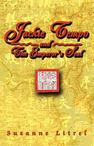 9780595468225: Jackie Tempo and the Emperor's Seal